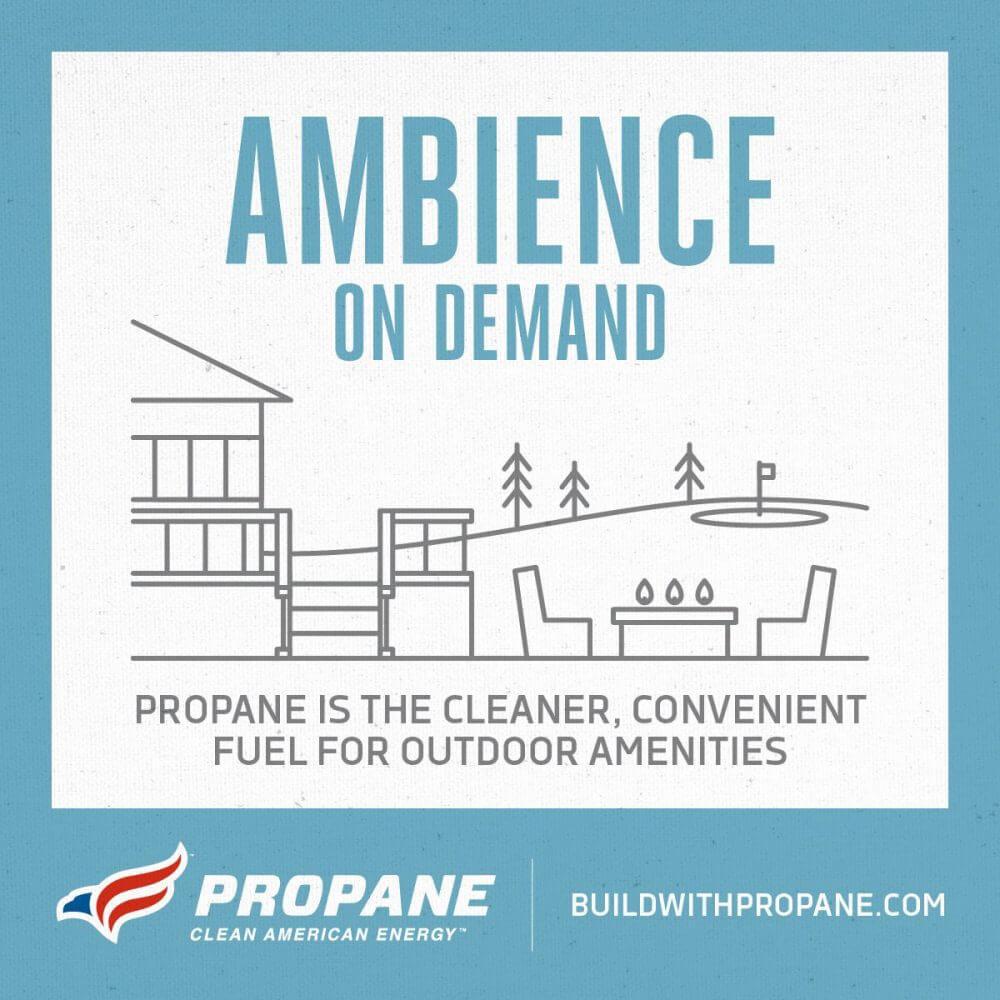 Residential - Outdoor Amenities