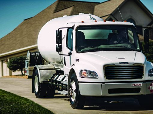 Propane Delivery Options
